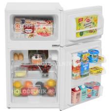 Двухкамерный холодильник Норд DR 201